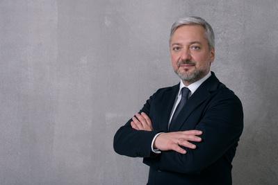 Advokat Stevan Dimitrijević