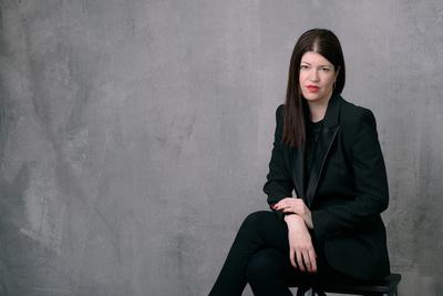 Advokat Nina Vještica
