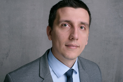 Advokat Nikola Markočević
