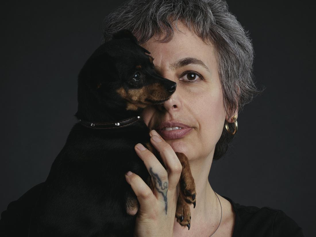 Helen Jaggi Kosić, sveštenica, TA i TRE terapeut, permakultura, Farma Transforma