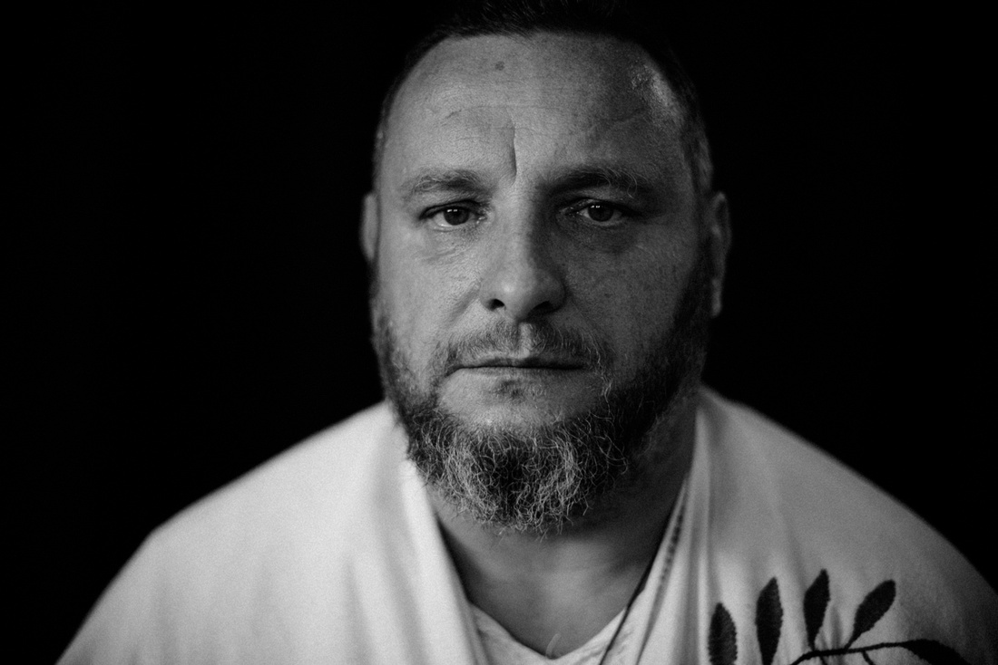 Ševko Bajuić, šamanski praktičar, iscjelitelj